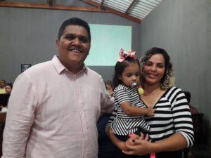Miss Mateus_Amanda e Heloísa