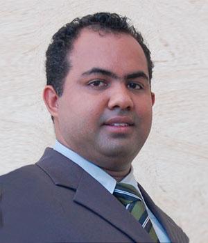 Supervisor: <strong>Samuel Lucas de Souza</strong>